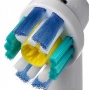 3D WHITE - KOŃCÓWKI DO SZCZOTECZEK ELEKTRYCZNYCH ORAL-B 4 szt. (ZAMIENNIKI)