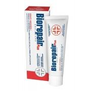 BIOREPAIR BlanX Plus Wrażliwe Zęby 75ml - pasta znosząca nadwrażliwość zębów oraz naprawiająca powierzchnię szkliwa