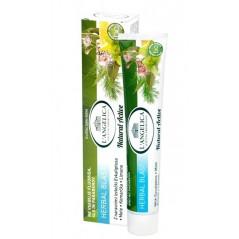 L'Angelica Natural Active Ziołowe Uderzenie - Profilaktyczna, w 100% naturalna pasta do zębów 75ml