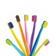 CURAPROX CS 5460 Ultra Soft - Szczoteczka do zębów ultra miękka i ultra skuteczna