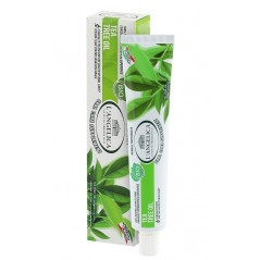 L'Angelica Tea Tree Oil 75 ml - Pasta do zębów z ekstraktem z drzewa herbacianego