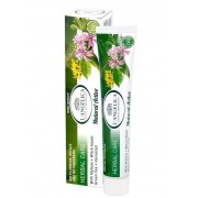 L'Angelica Natural Active Ziołowa Ochrona - Profilaktyczna, w 100% naturalna pasta do zębów 75ml