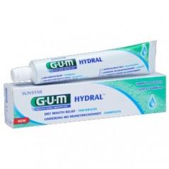 GUM Hydral - żel na suchość w jamie ustnej, 50 ml