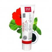 Splat Active - pielęgnująca dziąsła pasta do zębów z ekstraktem z ziół i witaminami