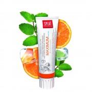 Splat Maximum - pasta do zębów odświeżająca i wzmacniająca 100 ml