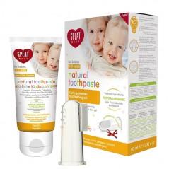 Splat Baby Wanilia pasta dla dzieci 0-3 lata 40 ml
