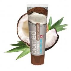 Biomed Superwhite - wybielająca pasta do zębów z kokosem 100g