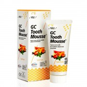 GC Tooth Mousse ochronna pasta bez fluoru 35ml (płynne szkliwo) - smak Tutti-Frutti