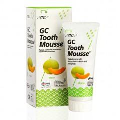 GC Tooth Mousse ochronna pasta bez fluoru 35ml (płynne szkliwo) - smak melon