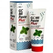 GC Paste Plus ochronna pasta z fluorem 35ml (płynne szkliwo) - smak miętowy