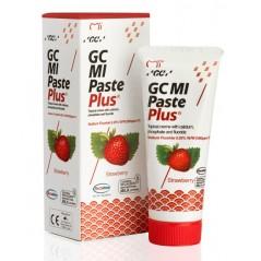 GC MI Paste Plus - ochronna pasta z fluorem 35 ml - smak truskawkowy
