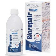 BIOREPAIR płyn do płukania jamy ustnej odbudowujący szkliwo 500 ml