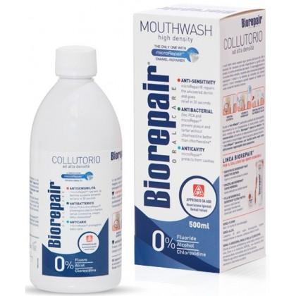 BIOREPAIR Płukanka - 500ml - płyn do płukania jamy ustnej