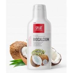 SPLAT Biocalcium - Płyn remineralizujacy szkliwo 275 ml
