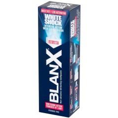 BLANX White Shock 50ml + akcelerator LED