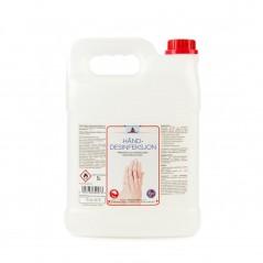 Hand Dezinfeksjon - 5 l dezynfekcja rąk