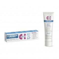 Pasta do zębów dla dzieci Curasept Baby-Kid bez fluoru