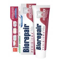 Biorepair Peribioma - pasta pielęgnująca dziąsła 75 ml