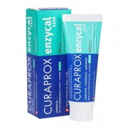 CURAPROX Enzycal 1450ppm - Pasta do zębów wzmacniająca szkliwo - bez SLS 75ml