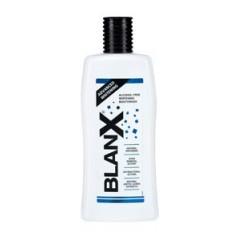 BLANX Płukanka 500ml (DUŻA)- wybielający płyn do płukania jamy ustnej