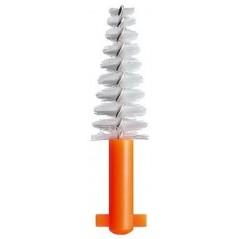 Curaprox CPS 14 Regular 5 sztuk (pomarańczowe) - międzyzębowe szczoteczki o delikatnym włosiu