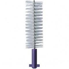 Curaprox CPS 18 Regular 5 sztuk (fioletowe) - międzyzębowe szczoteczki o delikatnym włosiu